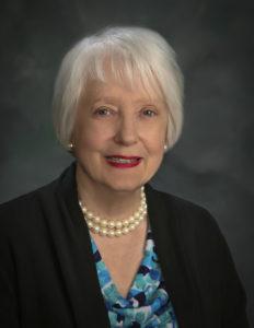 Anne Hartline